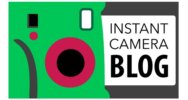 Instant Camera Blog