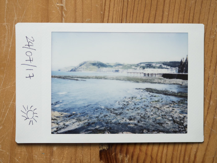 3 Reasons Your Instax Mini 9 Film is Overexposed