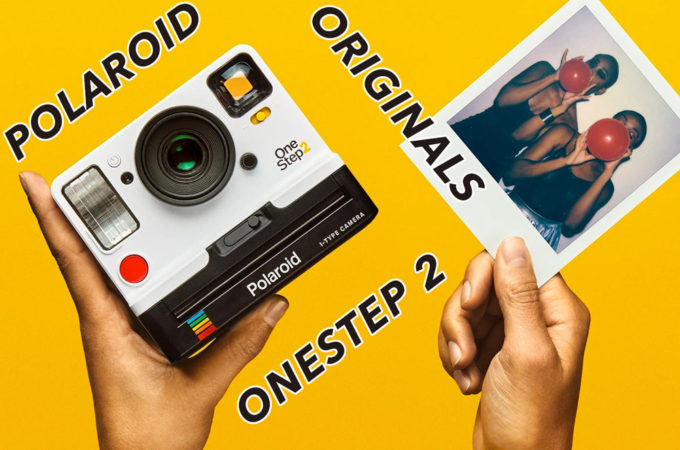 Polaroid Originals announces the OneStep 2 Instant Camera – Specs, release date and price