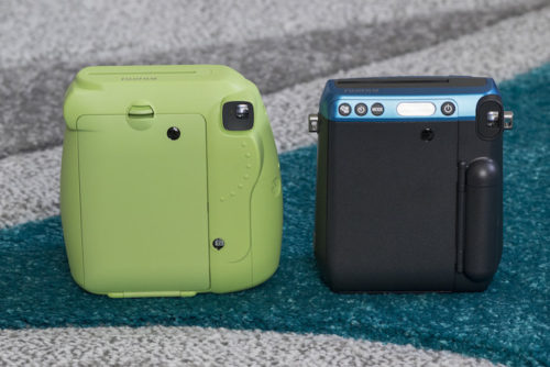instax mini 9 vs 70