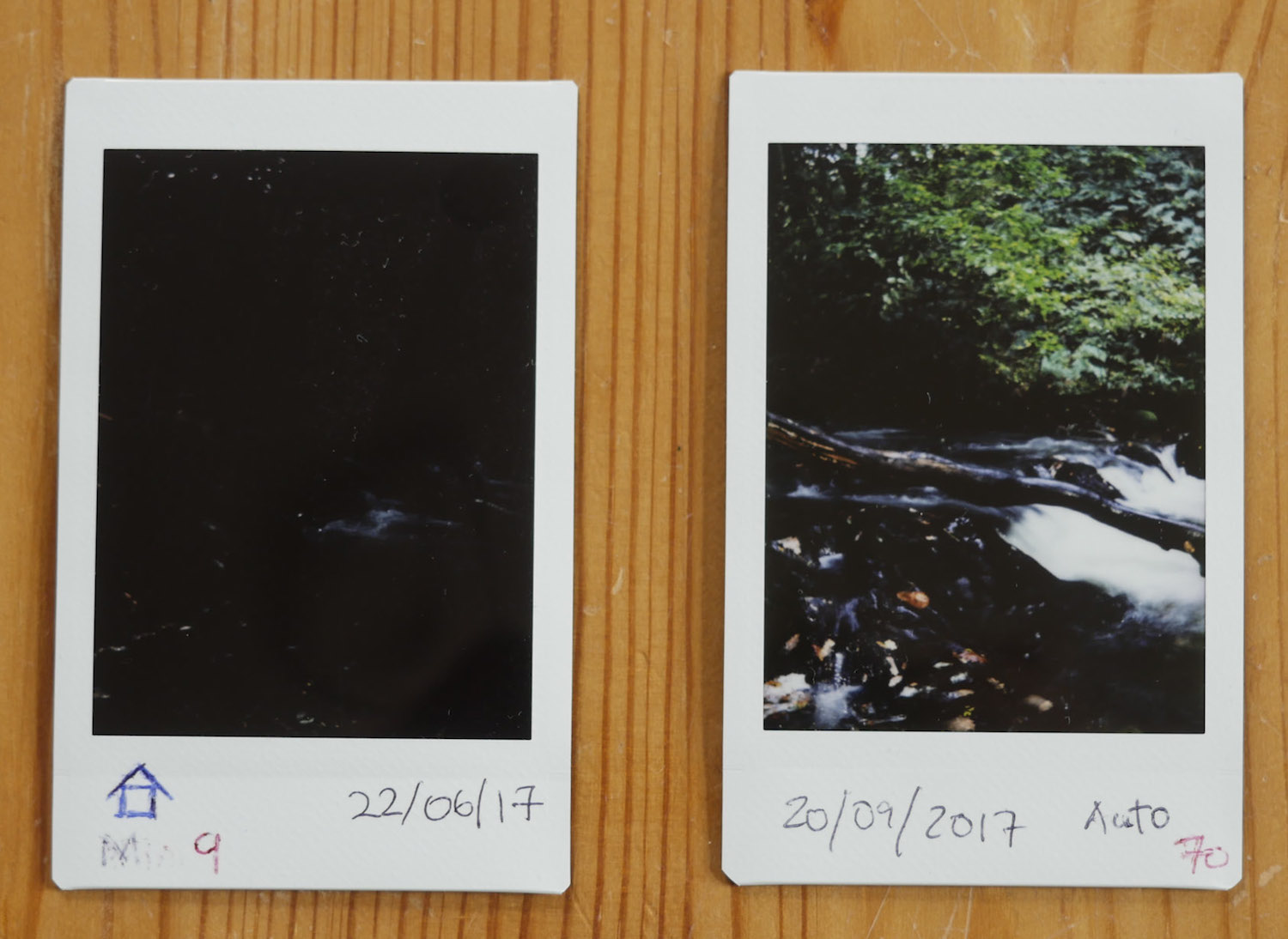 Fujifilm Instax Mini 9 and 70 – The 8 Main Differences
