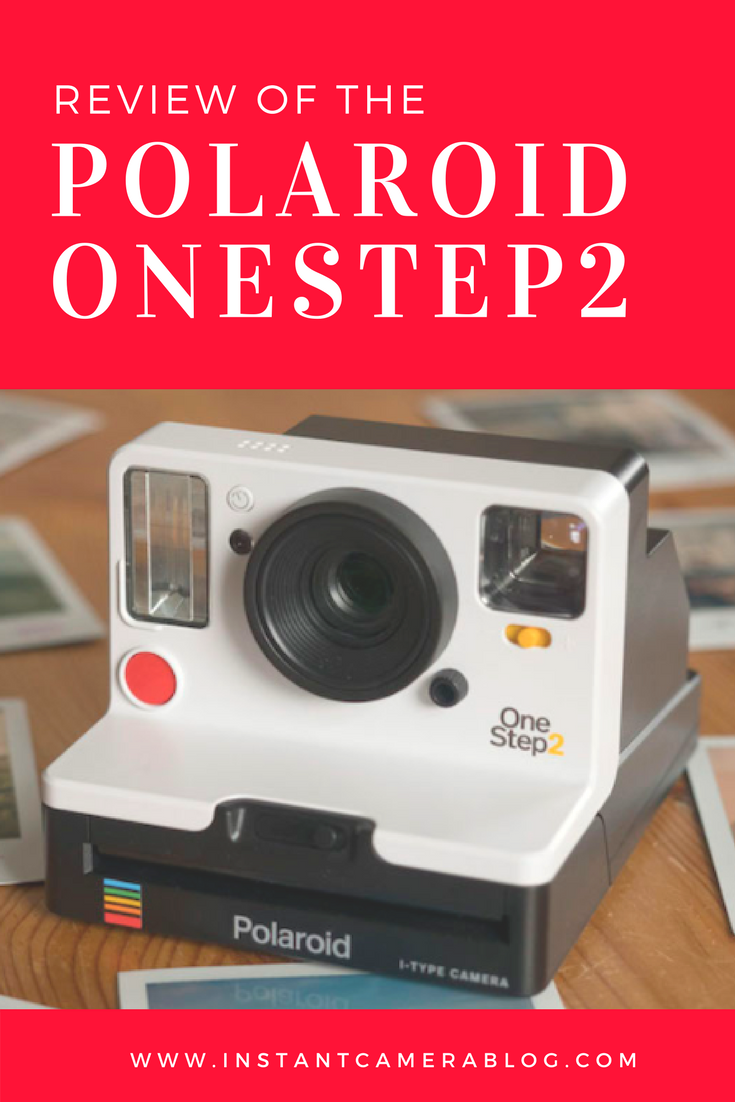 polaroid onestep2 review