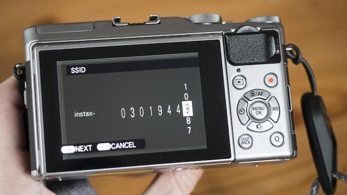 Fujifilm Instax SHARE SP-3 Review