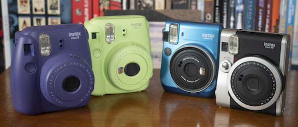 instax mini 8 mini 9 mini 70 and mini 90 neo