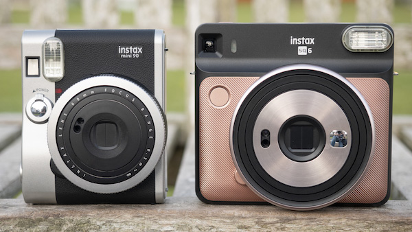 instax mini 90 vs sq6-10
