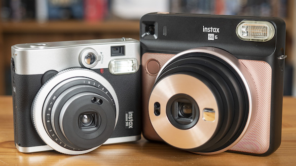 instax mini 90 vs sq6-3