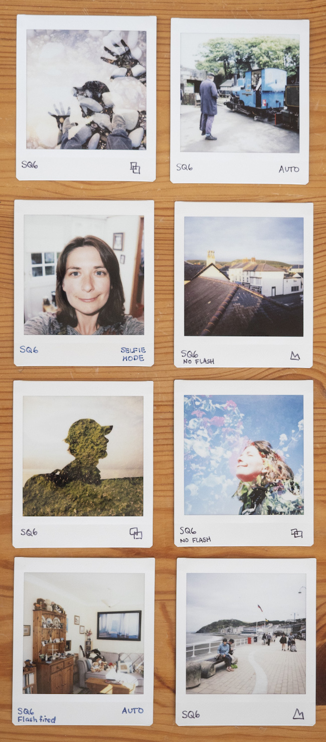 instax sq6 sample images