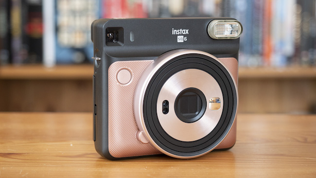 instax sq6 review